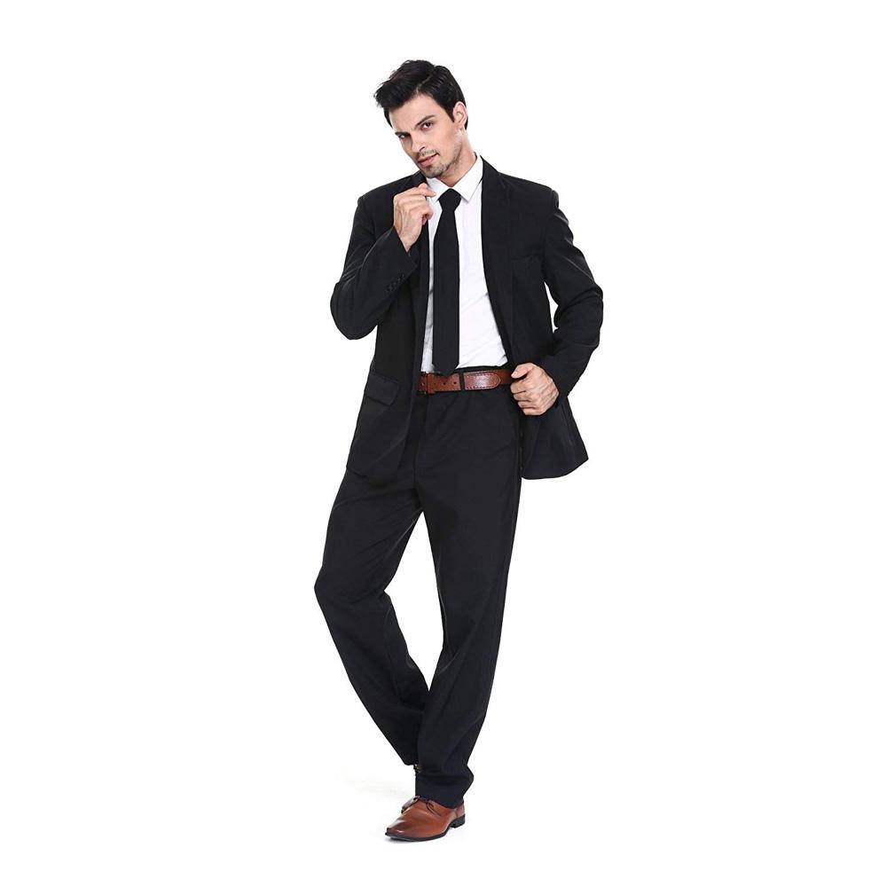 Vincent Vega Costume - Vincent Vega Suit - Pulp Fiction Costume