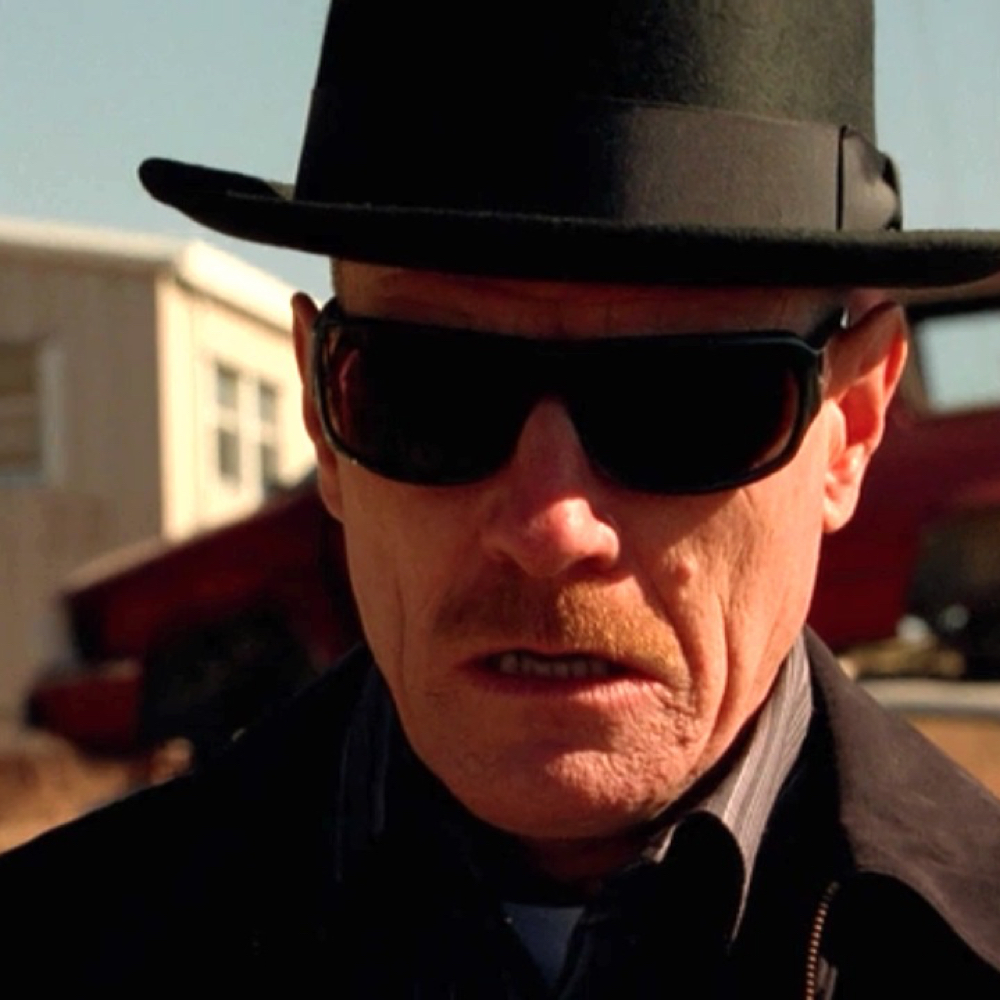 dress like walter white costume - Heisenberg sunglasses