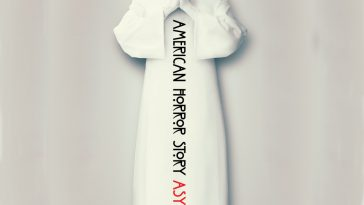 White Nun Costume - American Horror Story: Asylum - White Nun Cosplay