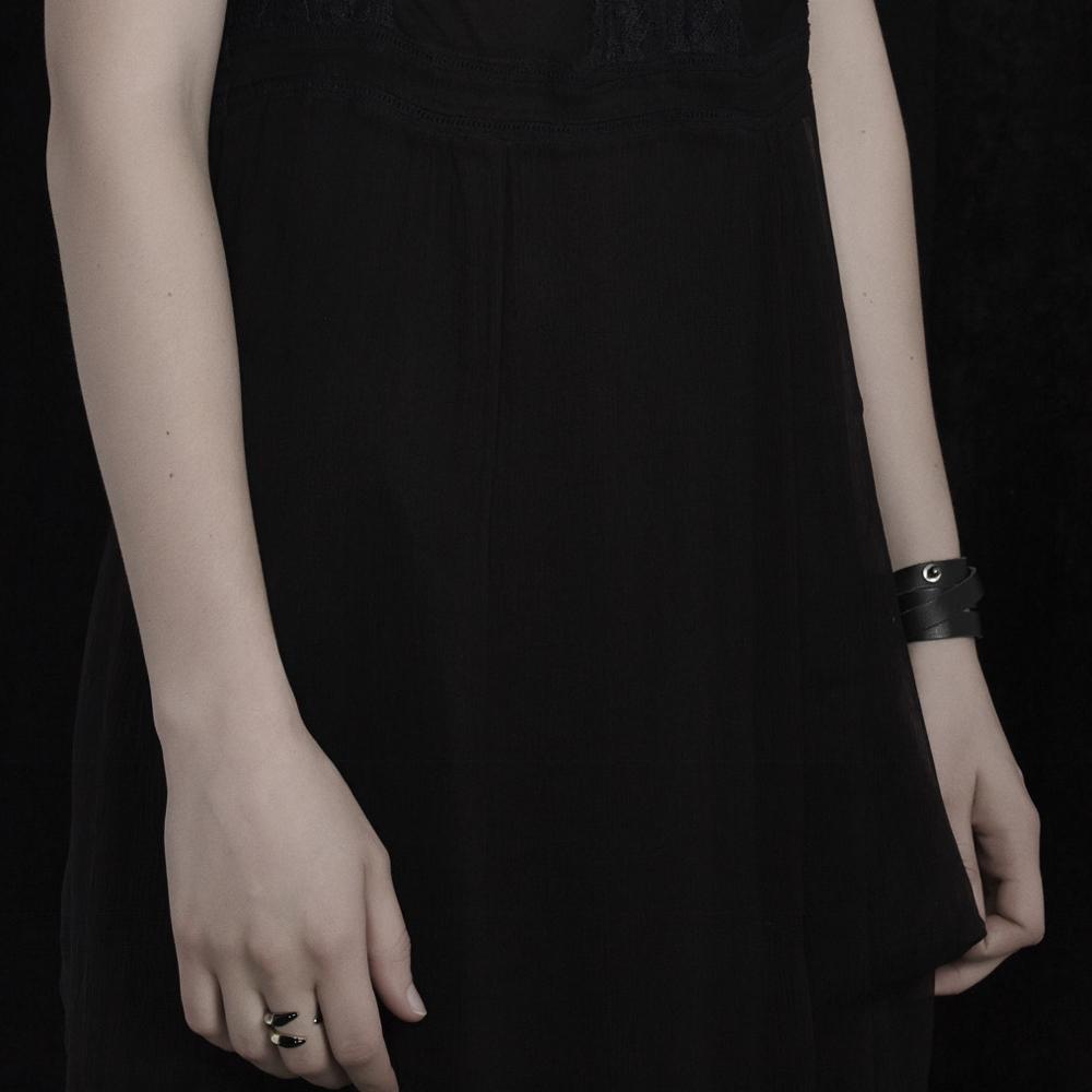 Zoe Benson Costume - Zoe Benson Bracelet